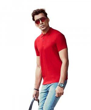Urban Clothing Men's Polo  003