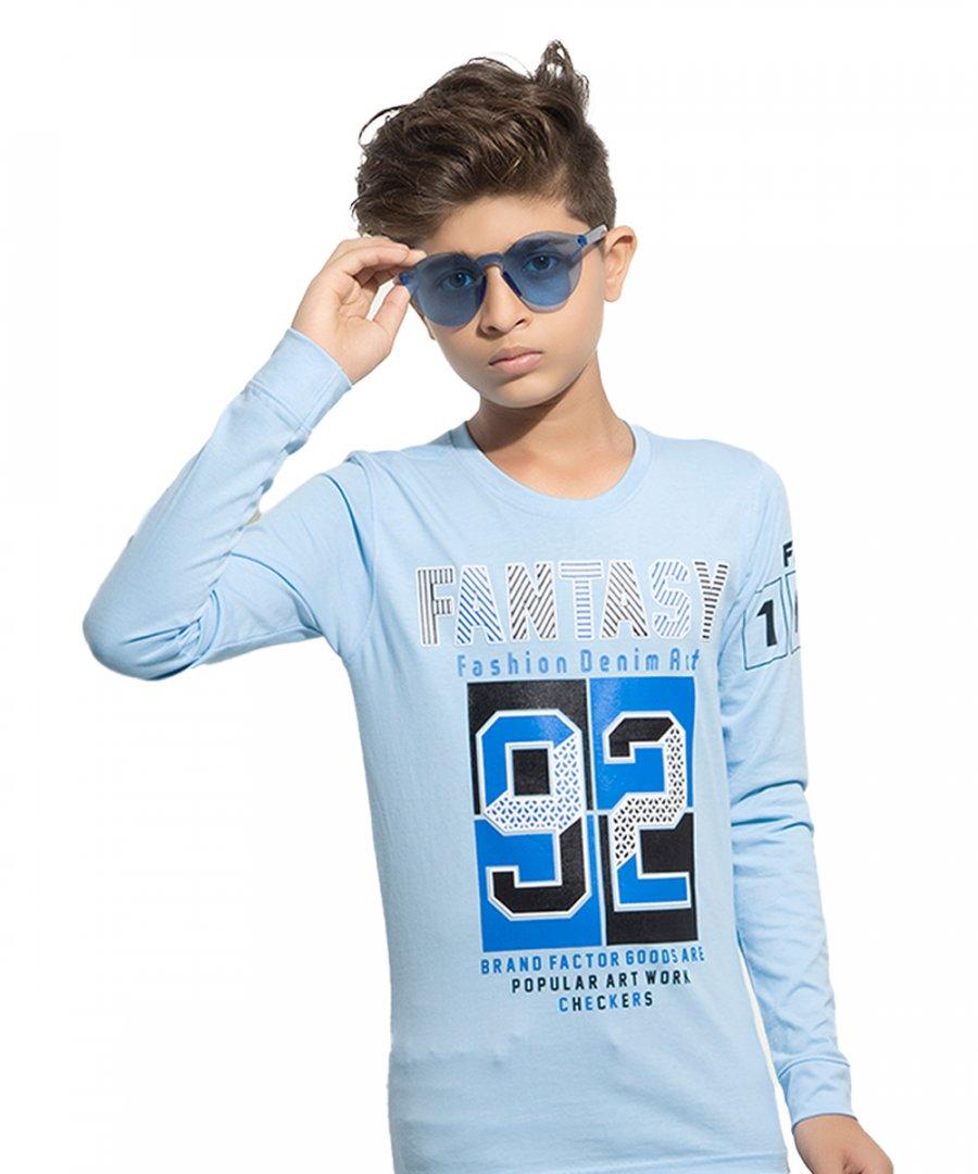 Fantasy Full-Sleeve 001