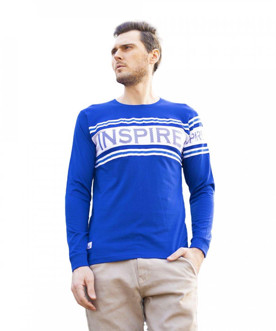 Inspire Full Sleeve 002