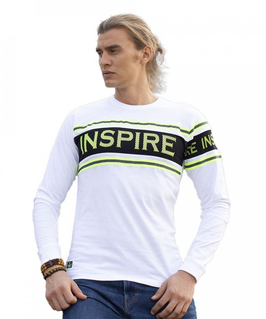 Inspire Full Sleeve 005