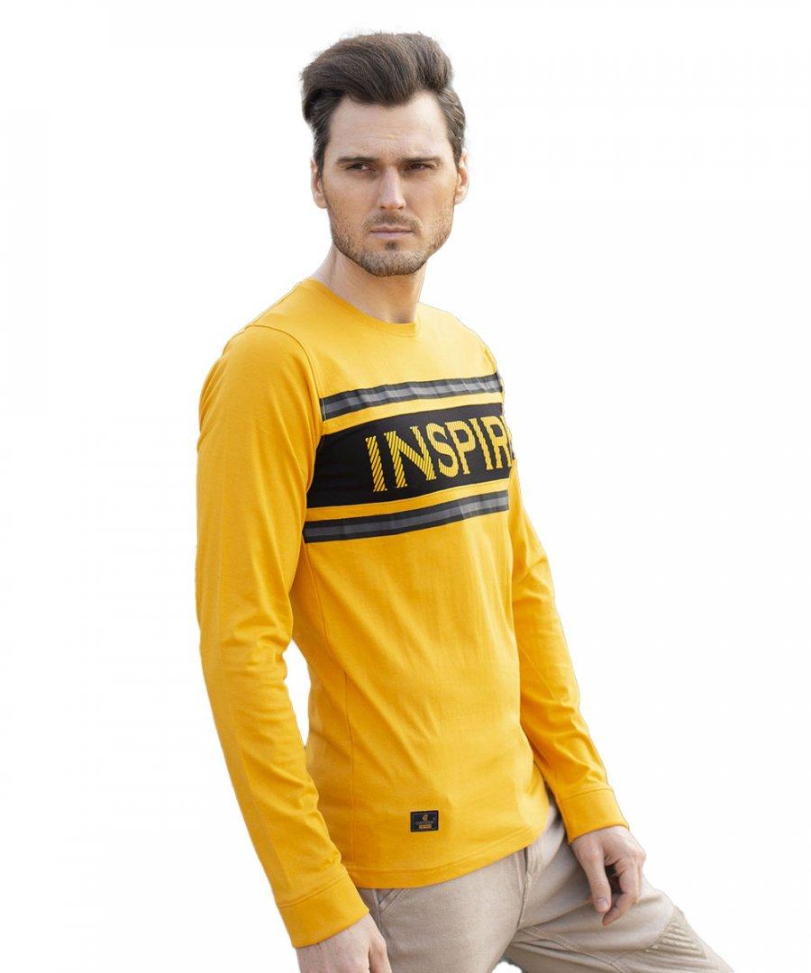 Inspire Full Sleeve 006
